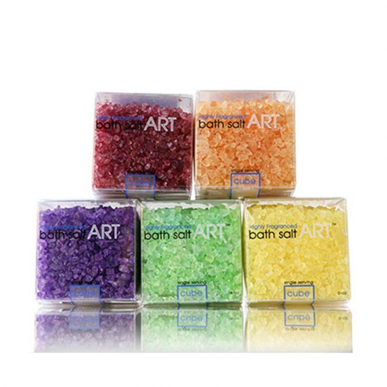 bath salt ART<br>Cube (5 Bundle)