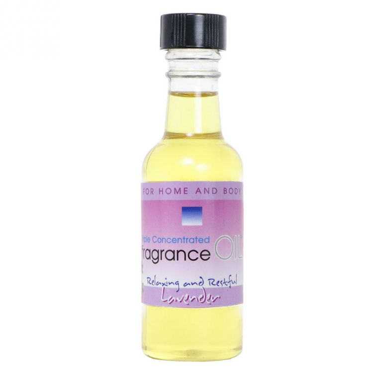 fragrance OIL 50ml<br>Lavender