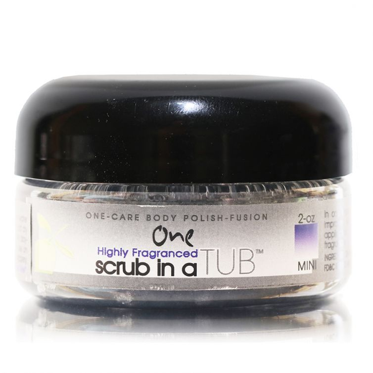 scrub in a TUB 3oz <br> One
