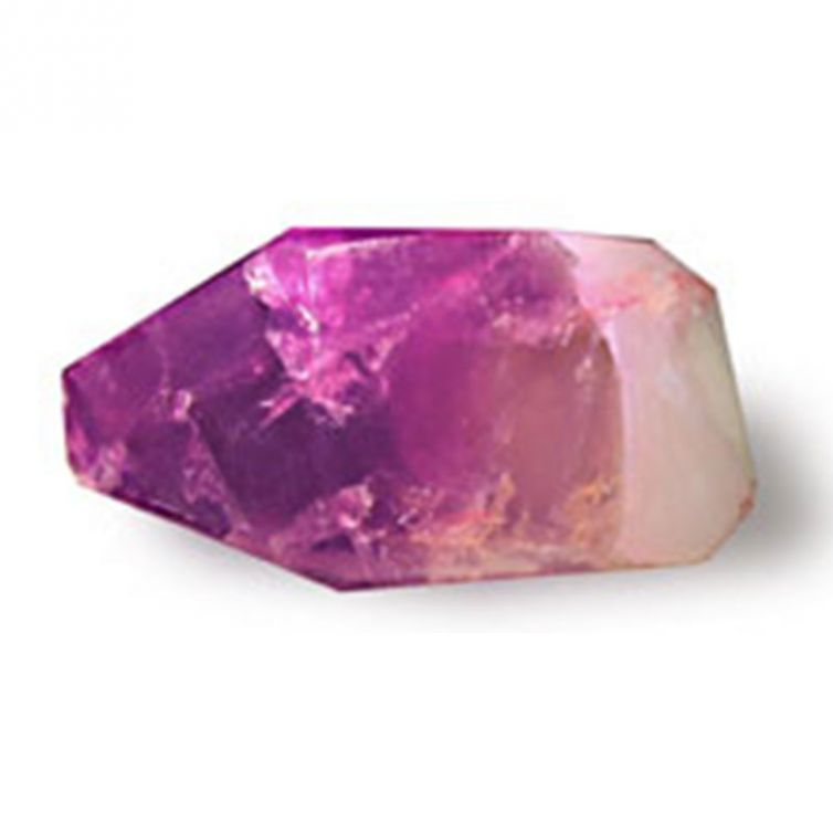 Soap Rock<br>Amethyst