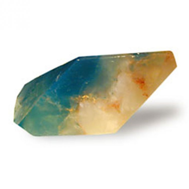 Soap Rock<br>Aquamarine