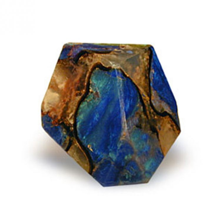 Soap Rock<br>Black Opal