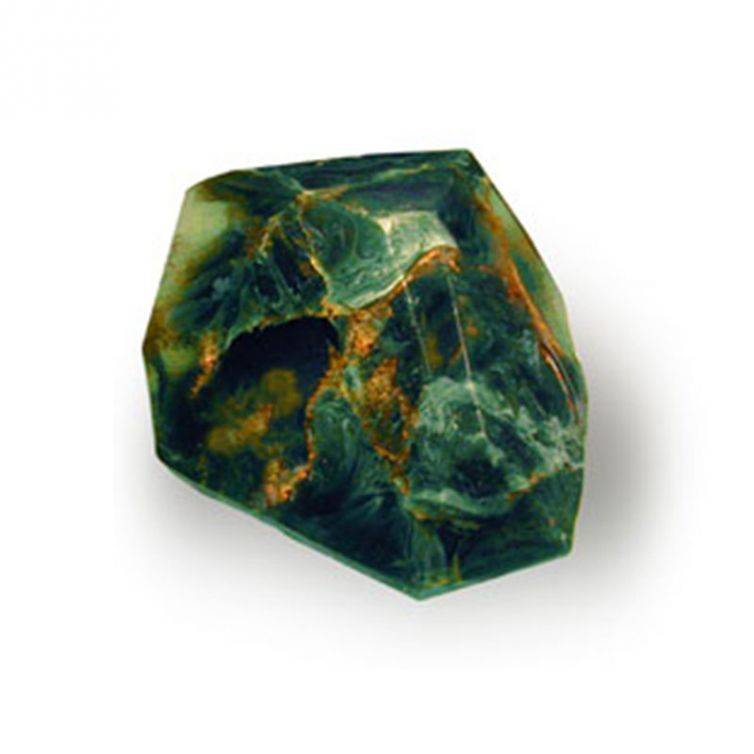 Soap Rock<br>Malachite